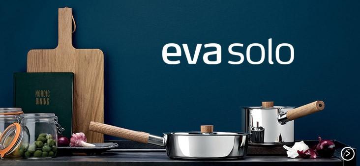 Eva solo : Nouvelle collection