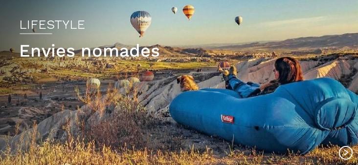 Envies nomades