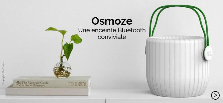 Osmoze