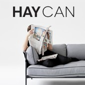 Hay : Collection Can