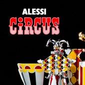 Alessi Présente : Circus par Marcel Wanders Show devant !