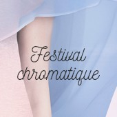 Festival chromatique / couleurs