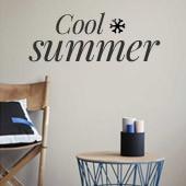 Cool Summer : Toutes les nouveautés venues du nord