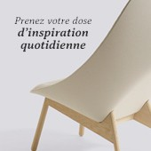 Inspiration quotidienne