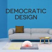 Democratic Design : Découvrez notre parti prix de la rentrée