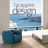 Inspiration Escapades Design