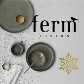 Ferm Living : Nouvelle collection