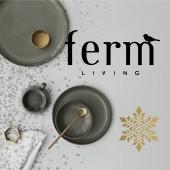 Ferm Living : Nouvelle collection