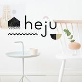 Heju: 1 blog, 1000 inspirations
