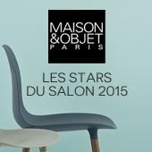 Maison & Objet : Les stars du salon