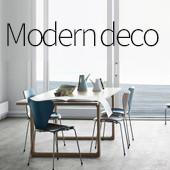 Tendance : Modern Deco