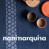EXCEPTIONNEL Nanimarquina : -20% Sur tout le catalogue
