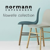 Nouvelle collection Normann Copenhagen