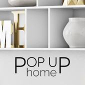 Pop up home : Nouvelle Collection