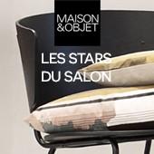Maison et Objet : Les stars du salon