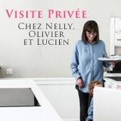 Visite privée Chez Nelly, Olivier et Lucien Montpellier - The Socialite Family