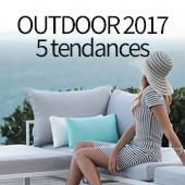Tendance 2017 : 5 styles de jardin