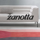 Zanotta : Nouvelle collection 2016